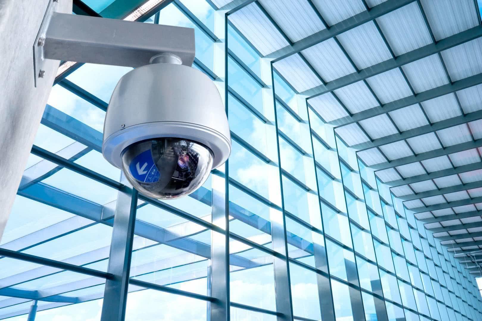 Cámaras de vídeo-vigilancia