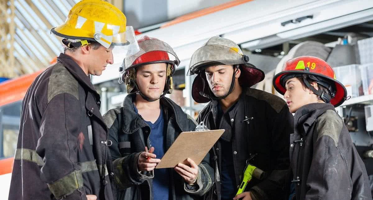 Alarmes connectades amb els serveis de bombers