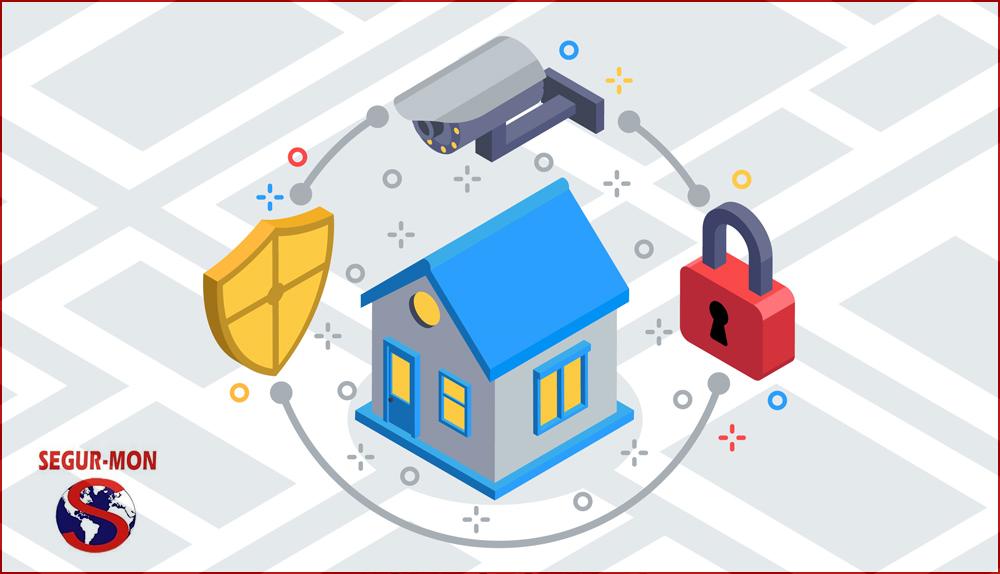 Com triar un sistema de vídeo-vigilància òptim en un habitatge privat i comunitat de veïns