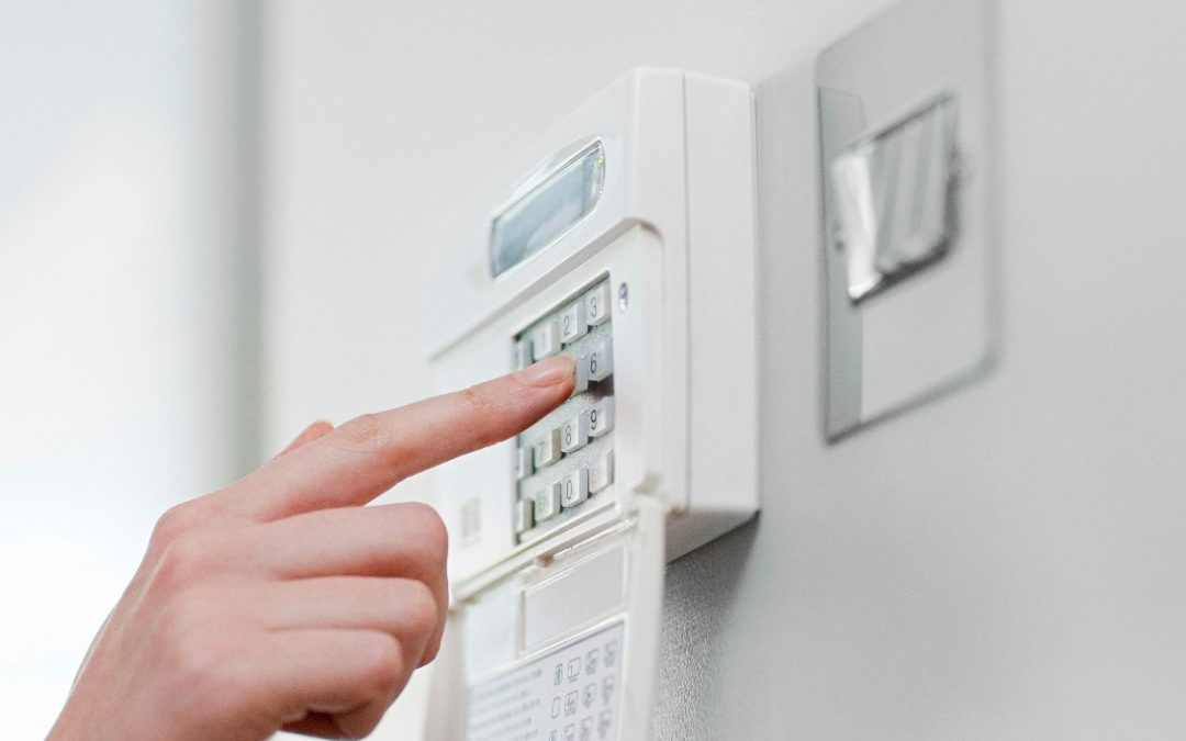 Protegeix casa teva amb un sistema d'alarma a mida