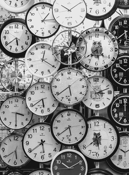 ¿A qué obliga la normativa de control horario de los trabajadores en las empresas?