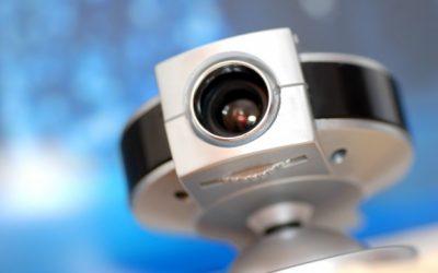 Videovigilància i RGPD.  Puc utilitzar-la a la meva empresa?