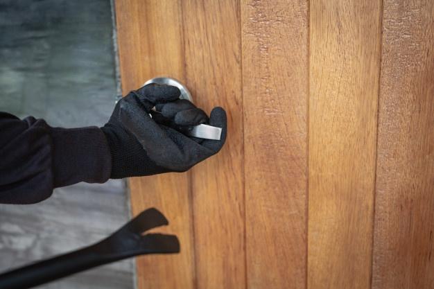 Seguretat per a la llar i l'oficina