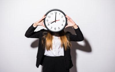 Què passa si no porto correctament el registre horari dels meus treballadors?